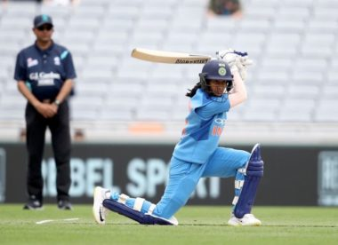 Velocity to play Supernovas in Women's T20 Challenge Final
