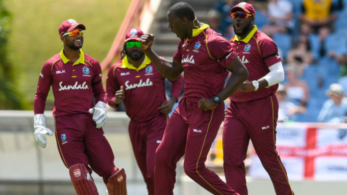 Cricket World Cup 2019 team preview: West Indies