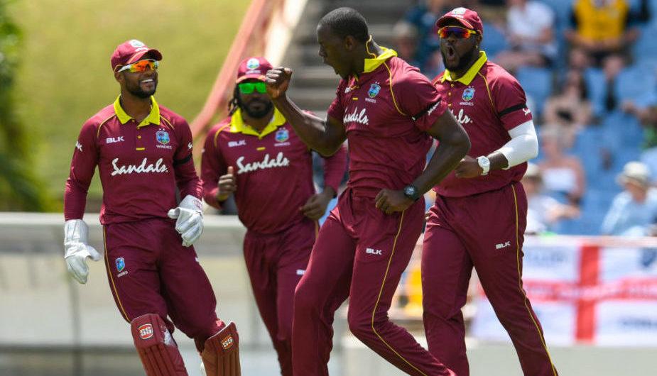 Cricket World Cup 2019 Team Preview West Indies Wisden