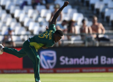 Rabada pulls out of IPL 2019 with back injury as World Cup looms