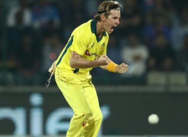 Zampa credits Maxwell & club cricket for ODI turnaround
