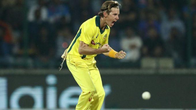 Zampa credits Maxwell & club cricket for ODI turnaround