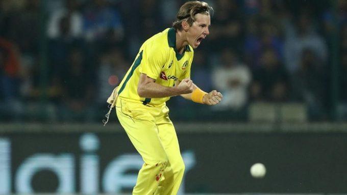 Zampa gets Kohli again, becomes most successful Australian against him in ODIs