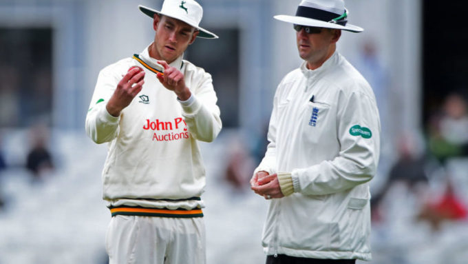 'Why make changes, why fiddle with it?' – Stuart Broad hails call on Dukes ball
