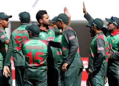 Cricket World Cup 2019 team preview: Bangladesh