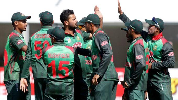 Cricket World Cup 2019 team preview: Bangladesh