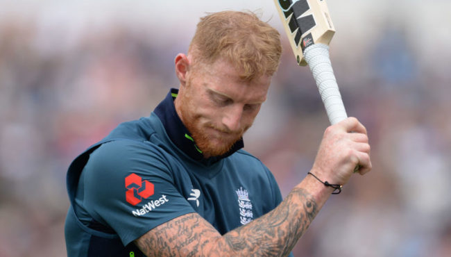 Bring back the old Ben Stokes