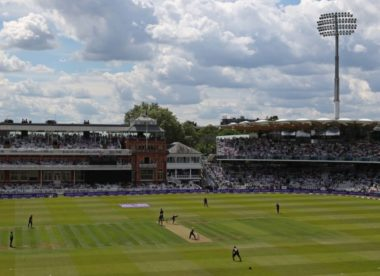 Lord's-based team for The Hundred to be named 'London Spirit' – reports