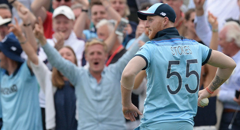 'He's great for the sport' – Morgan hails Stokes' 'infectious' personality