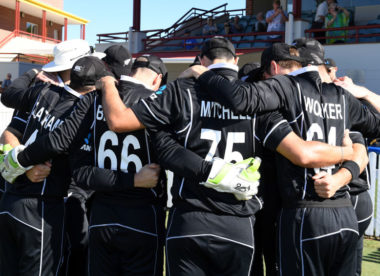 Cricket World Cup 2019 team preview: New Zealand