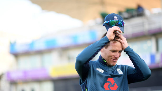 Eoin Morgan banned for Trent Bridge ODI after over-rate breach