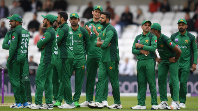 Cricket World Cup 2019 team preview: Pakistan