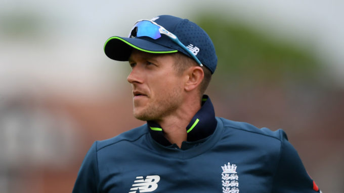 Joe Denly: World Cup omission won't leave me 'moping around'
