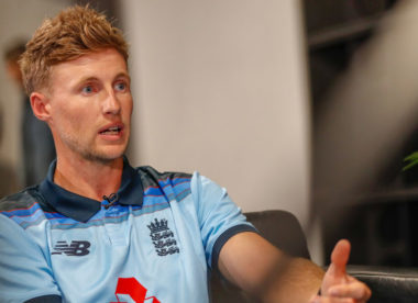 Joe Root anticipating 'special' World Cup experience on home turf