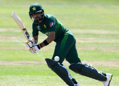 Babar Azam draws inspiration from Virat Kohli's batting
