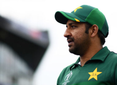 'Inspirational' Sarfaraz deserves better – Mickey Arthur
