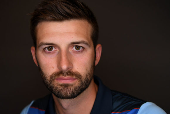Relief for England as Mark Wood is cleared for World Cup
