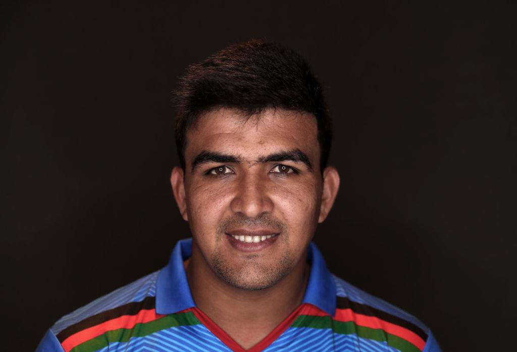 Hazratullah Zazai scored 162* against Ireland last year, the second-highest T20I score ever