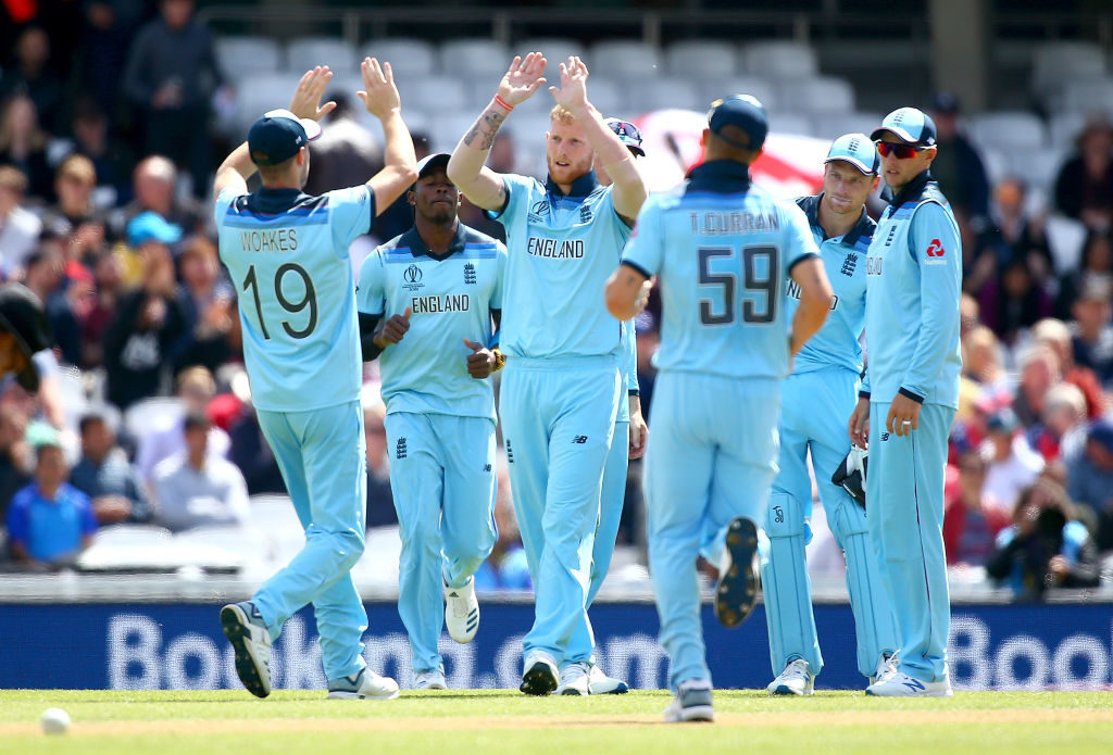 "Ben Stokes is the ""heartbeat"" of this England side"