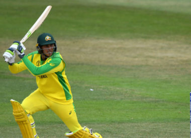 Khawaja in a happy space despite opening puzzle