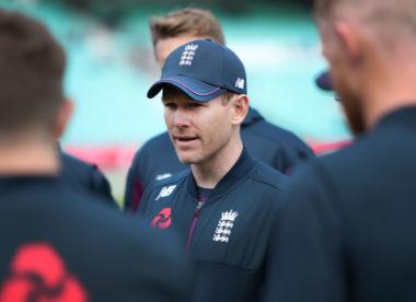 Eoin Morgan talks Cricket World Cup legacy & Gareth Southgate's speech