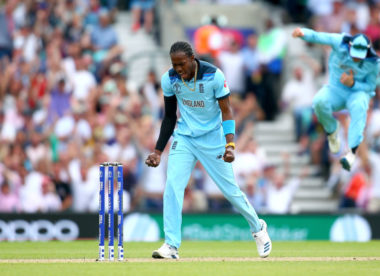 Moeen Ali: 'Amazing' Jofra Archer the quickest I've faced