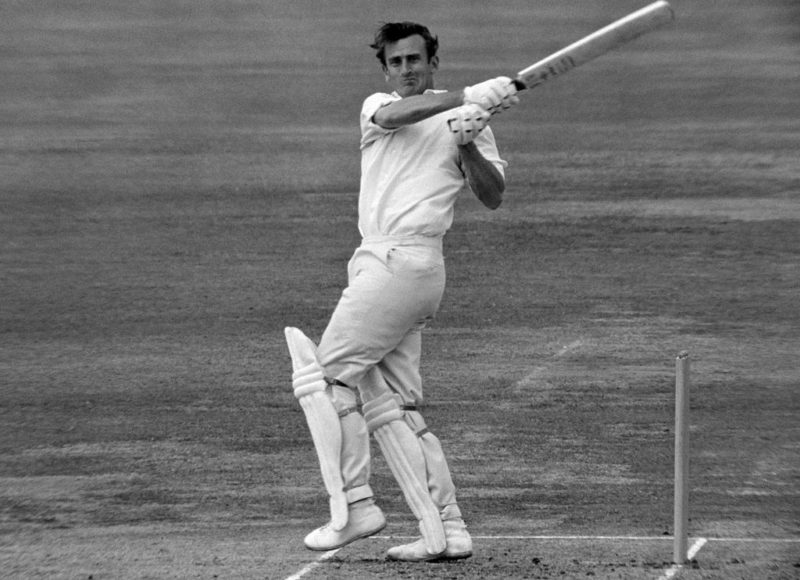 Ted Dexter: 'Le Grand Seigneur Of English Cricket' – Almanack | Wisden