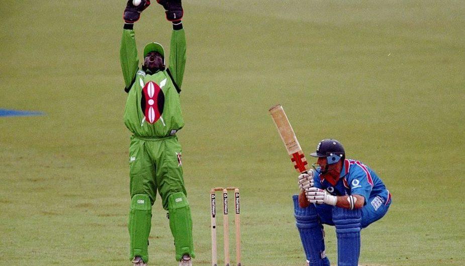 My Favourite Cricket World Cup Game: England v Kenya, 1999 | Wisden