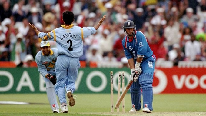 Nightmare of '99: Lloyd, Stewart, Hollioake recall disastrous Cricket World Cup campaign