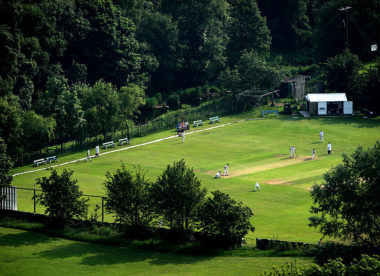 Lancashire club game abandoned after batsman 'head-butts' bowler