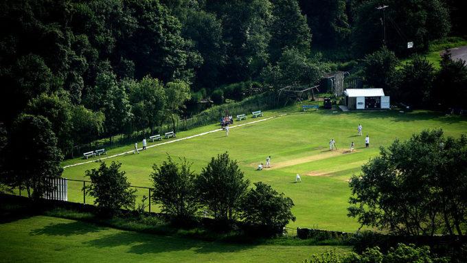 Club cricket news: World record, 400-run stand & club legend's 60-year career
