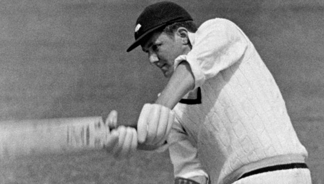 The man who turned slip catching into a science