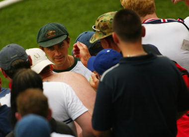 Langer: 'Don't mess with the Barmy Army, their songs are humiliating'