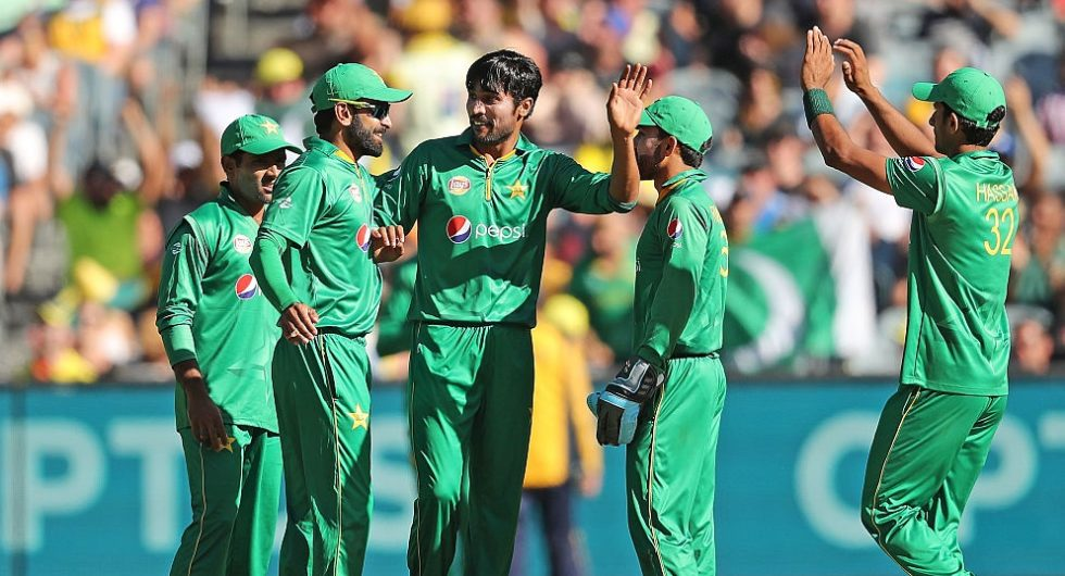 Pakistan Name Wahab Riaz & Mohammad Amir In Final World Cup