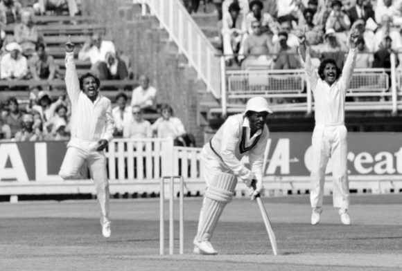 My favourite Cricket World Cup game: Pakistan v West Indies, 1975
