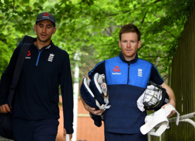 'Breakdown in trust between Hales & team' – Morgan explains de-selection