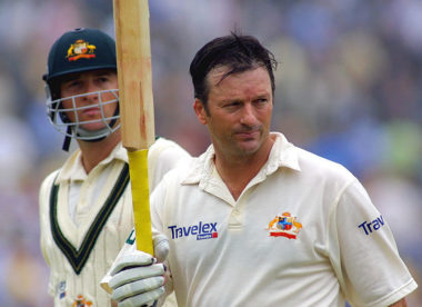 Steve Waugh: The captain who transformed Test cricket – Almanack