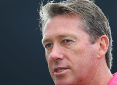 McGrath: England World Cup favourites ... but it doesn't mean they'll win it