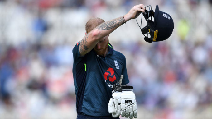 Opinion: Bring back the old Ben Stokes – Lawrence Booth