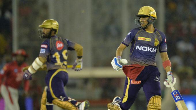 IPL 2019 daily brief: Kolkata's playoff dreams closer to fruition