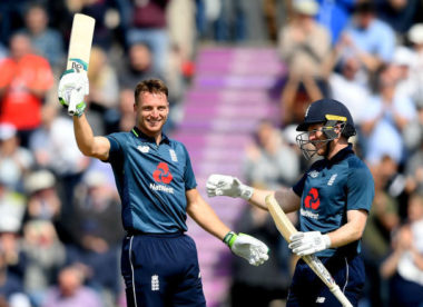 'Jos Buttler has a gear not many have' – Eoin Morgan