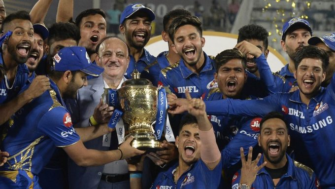 IPL 2019 daily brief: Mumbai Indians crowned champions after thrilling finale
