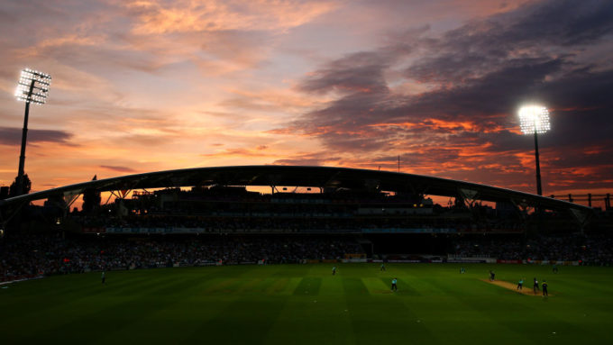 Surrey accuse ECB of 'bashing' cricket to promote The Hundred