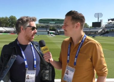 Watch: Phil Walker & Adam Collins dissect England World Cup squad