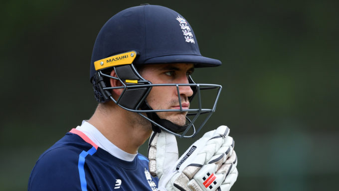 'Don't know how he comes back from this' – Vaughan on Hales' future