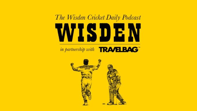 Wisden Cricket Daily Podcast – England's winning start & Irish memories, with Niall O'Brien
