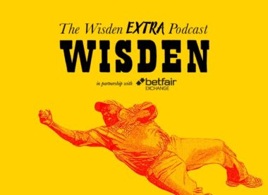 The Wisden Extra Podcast: And then there were five