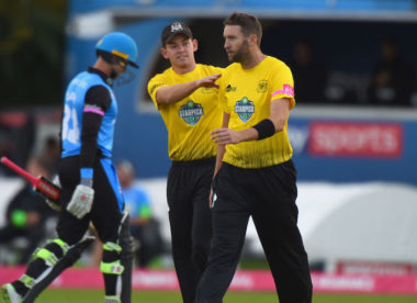 T20 Blast 2019 Archives - Wisden