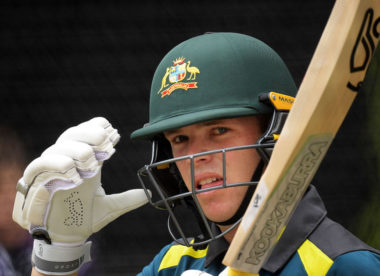 Australian Ashes hopefuls tested in English-like workout