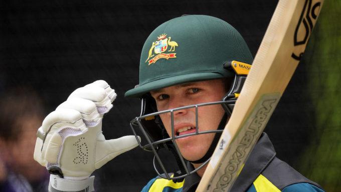 Australian Ashes hopefuls tested in English-like workout